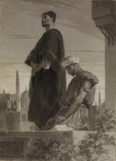 Prayer on the Housetop