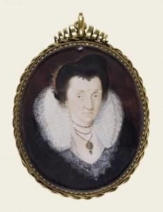 Lady Anne Bacon