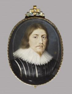 George Calvert, First Lord Baltimore