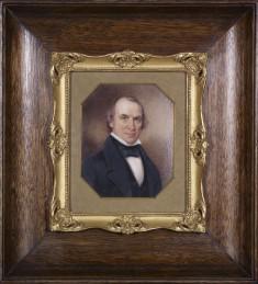 John Whipple (1784-1866) of Providence, Rhode Island