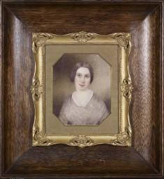 Harriet Whipple Slater of Providence, R.I