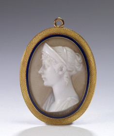 Cameo of the Empress Josephine