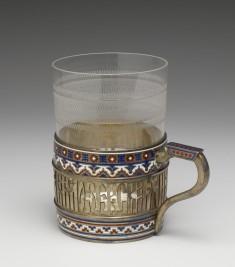 Tea Glass Holder