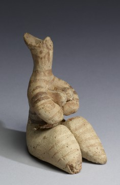 Tell Halaf Figurine