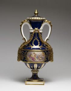 Vase (Vase A de 1780)