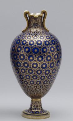 Vase (Vase à oreilles nouveau)