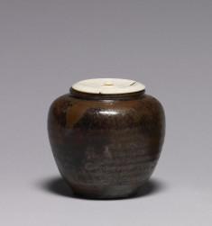 Jar for Powdered Tea