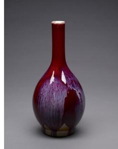 Ovoid Bottle
