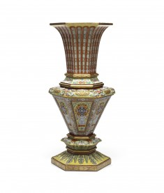 Vase for a Buddhist Altar