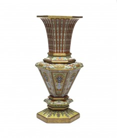 Vase for a Buddhist Altar