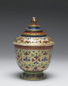 Covered Jar (Toh)