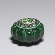 Incense Container