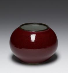 Small Bulbous Jar