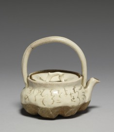 Teapot for Steeped Tea