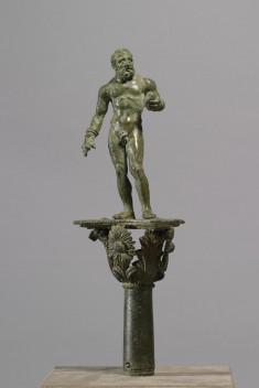 Statuette of a Boxer