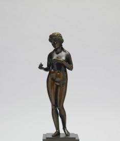 Venus as Spiritual Love (Venus Caritas)