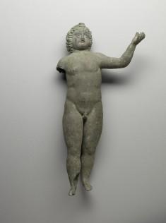 Infant Dionysus