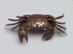 Small Crab Box