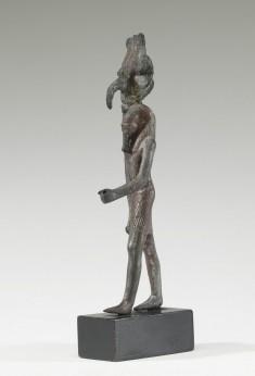 Figure of Thoth-Iah (Moon God)