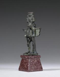 Composite Figure of Amen-Re