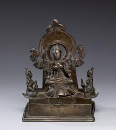 Mandala of Padmavati