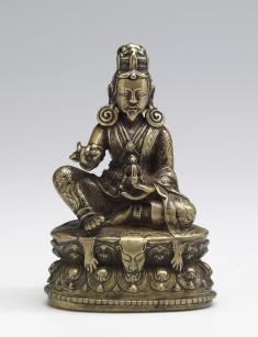 Ascetic Master