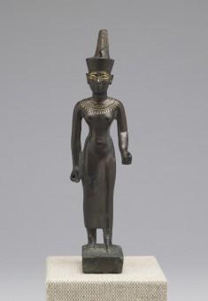 Statuette of Neith