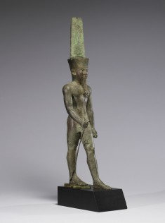 Statue of Amun-Re