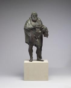 Aged Herakles