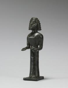 Goddess or Maiden