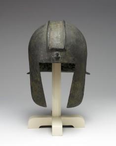 Illyrian-Type Helmet
