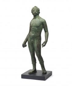 Standing Dionysus