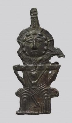 Pilgrim's Badge of the Trinity