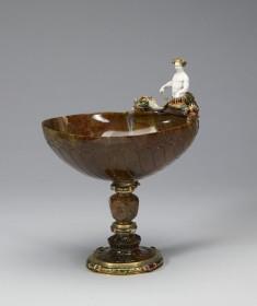 Bowl with Triton