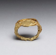 Ring for a Seal Setting