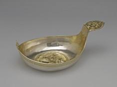Drinking Bowl (Kovsh)