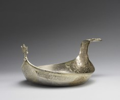 Drinking Bowl (Kovsh)