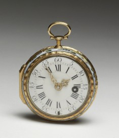 Watch with Diana and Endymion