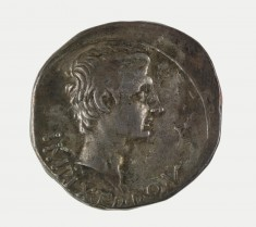 Cistophorus of Augustus