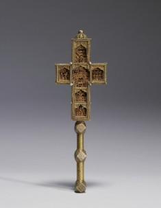 Benediction Cross