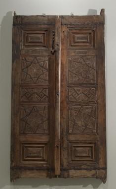 Mausoleum Doors