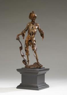Figure of Death (Memento Mori)