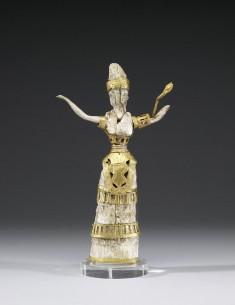 Goddess or Priestess