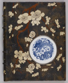 A Catalogue of Blue and White Nankin Porcelain Forming the Collection of Sir Henry Thompson