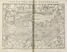 Cosmographia Universalis