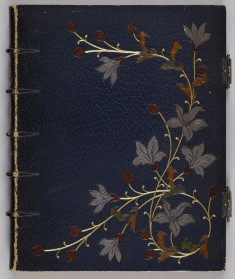 Livre de Prières. Tissé d'après les enluminures des manuscrits du XIVe au XVIe siècle