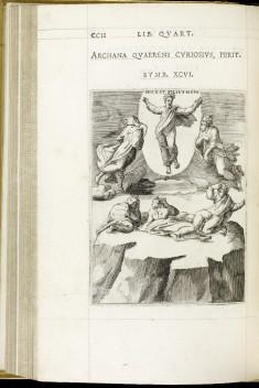 Symbolicarum Quaestionum de Universo Genere quas Serio Ludebat Libri V.
