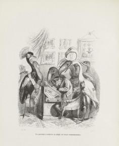 Scènes de la Vie Privée et Publique des Animaux: Etudes des moeurs contemporains; volume II