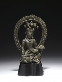 Serpent Deity (Nagaraja)