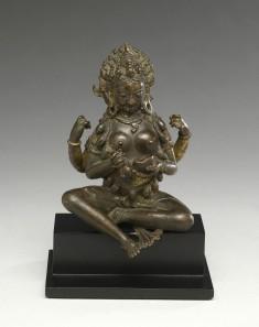 Tantric Goddess